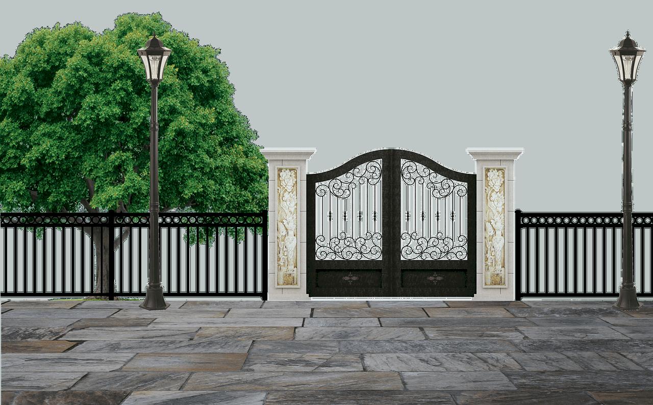 שער בית