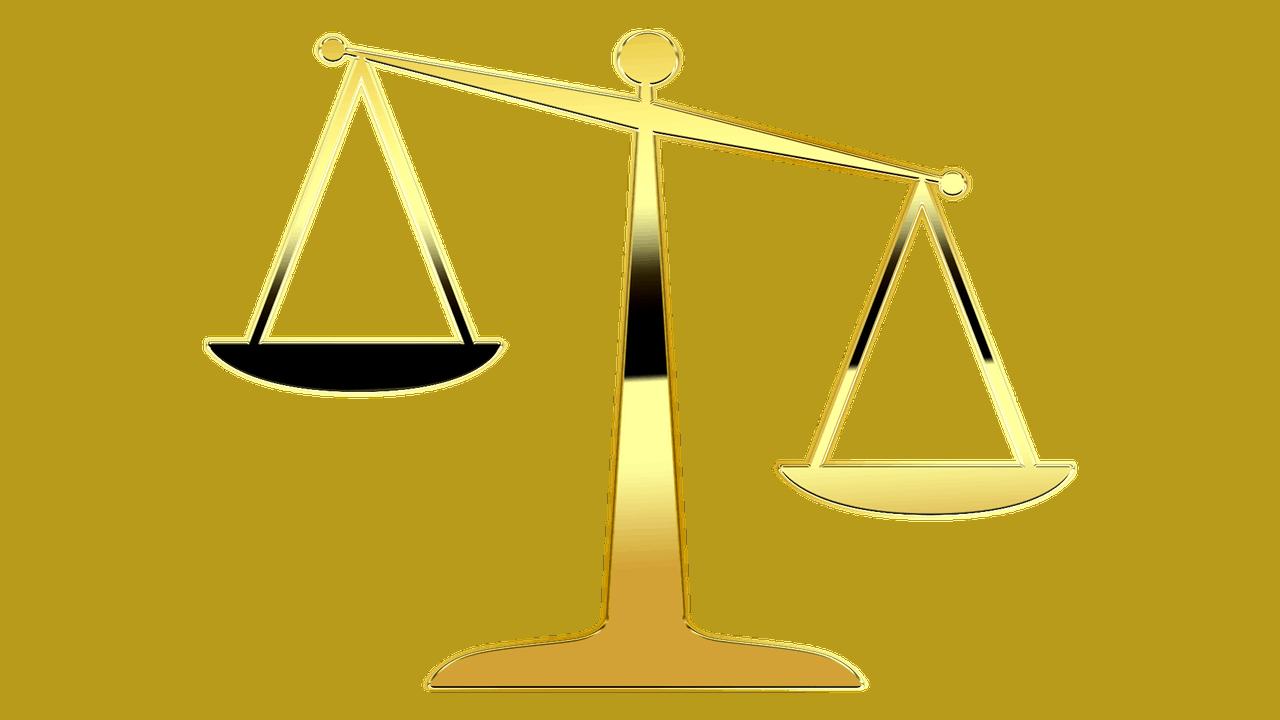 ממד משפטי