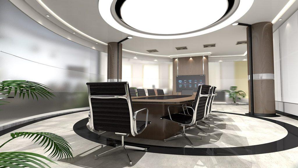 חדר מנהלים