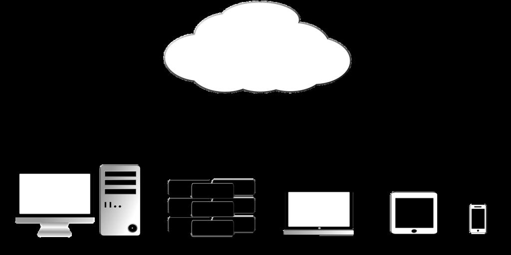 מכשירים מחוברים לענן