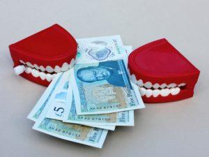 פיות וכסף